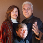 George & Sedena Cappannelli – June 5-7 – Do Not Go Quietly, Learning To Live and Love The Life You Were Born To Live